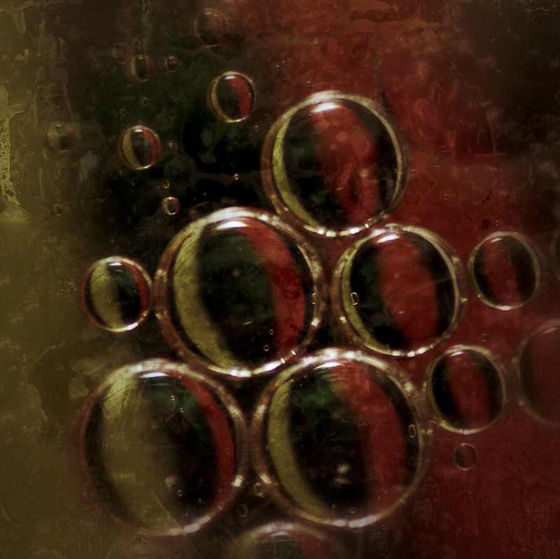 bubbles macro