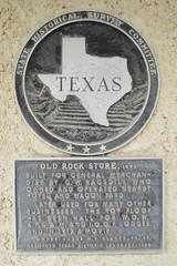 Photo of Black plaque № 15598