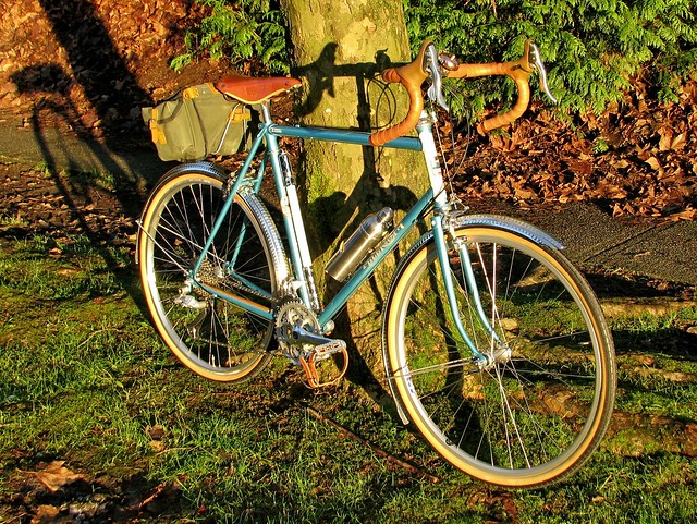 Rivendell Bleriot 59 cm