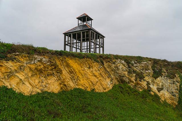 Mirador de Illa Pancha