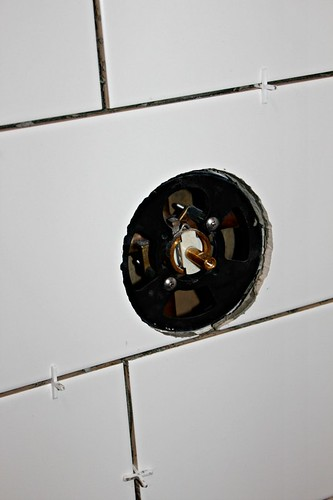 tiled shower 6