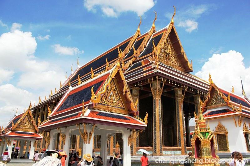 Bangkok Golden Palace