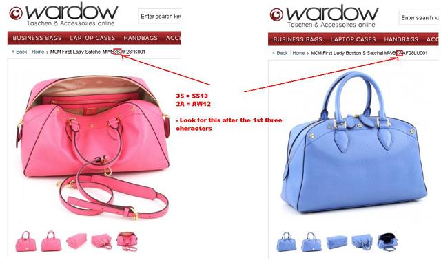 WardowProductCode