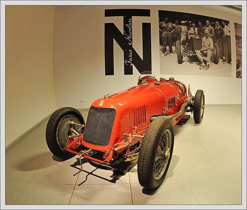 MASERATI 8C 3000 | 1932 by Ruud Onos