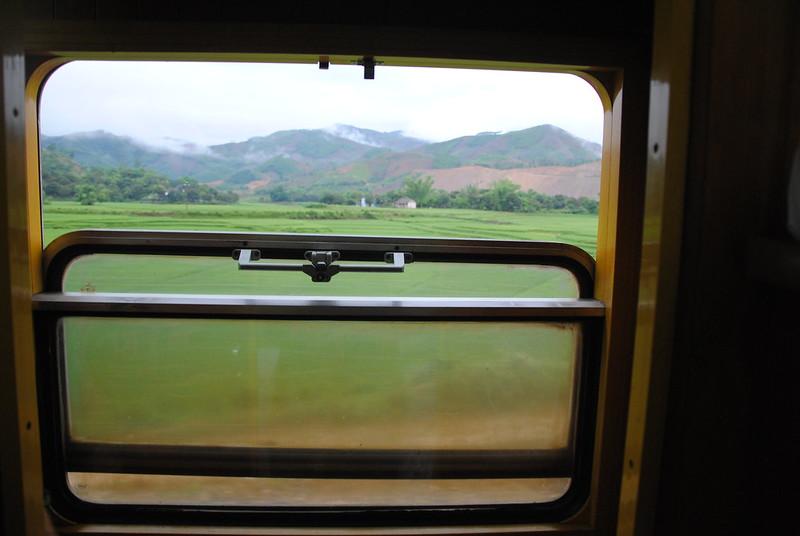 Hue, Vietnam, fromthewindow.net