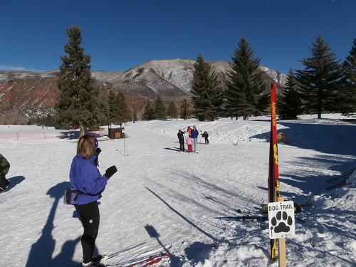 ski in ski out aspen