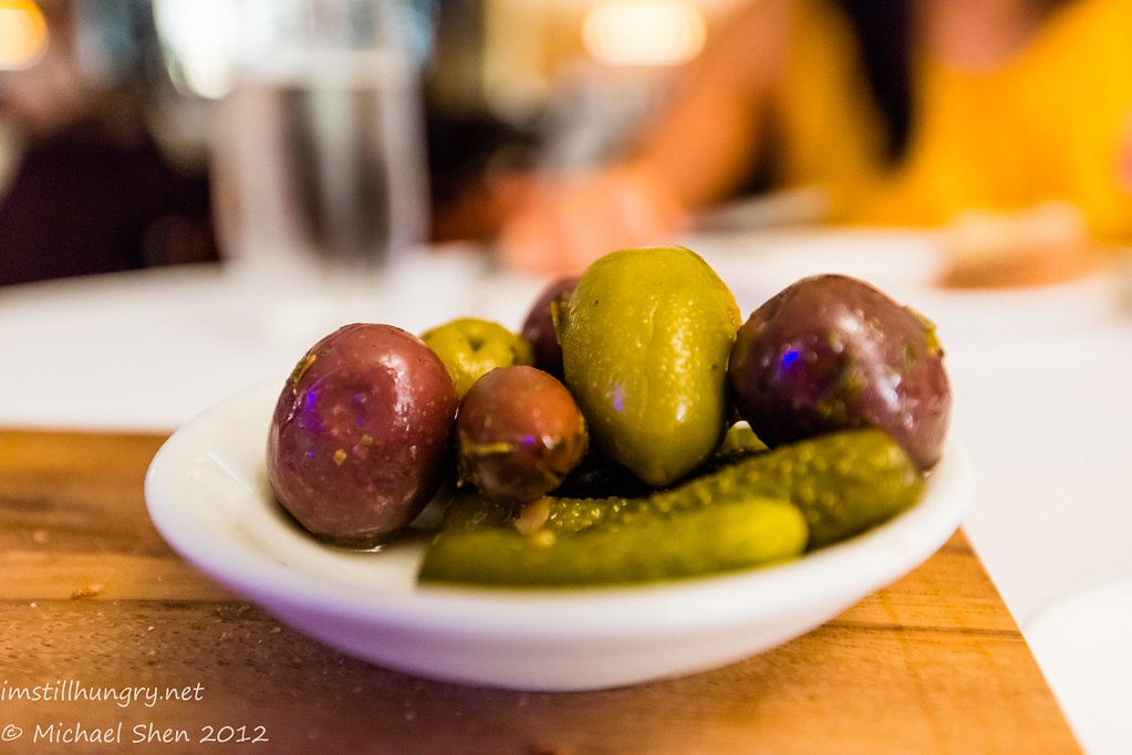 Prime - olives