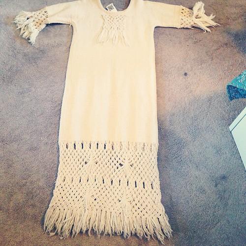 Arizona Shoot dress