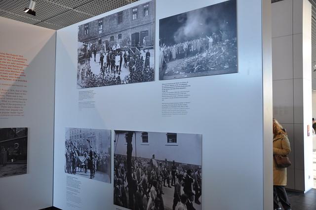 Nazi history 1933