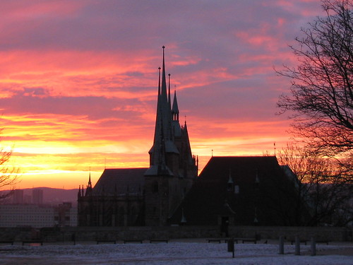 church germany kirche thuringia