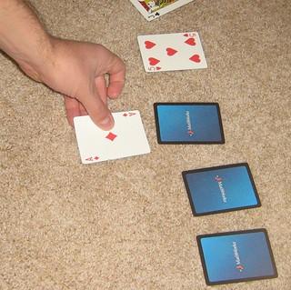 CardGameDemonstration