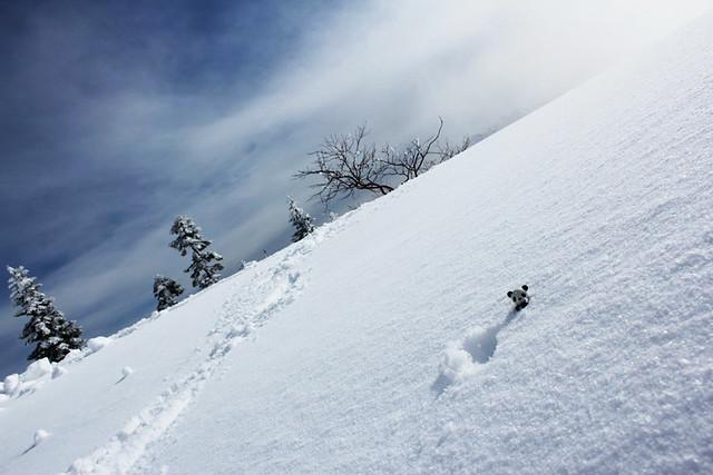 西穂高岳_62