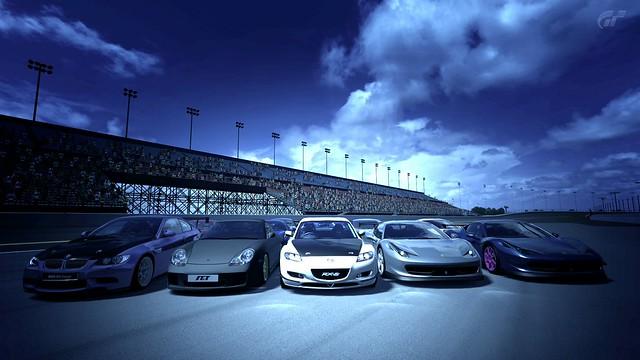 Road Course - Daytona_1