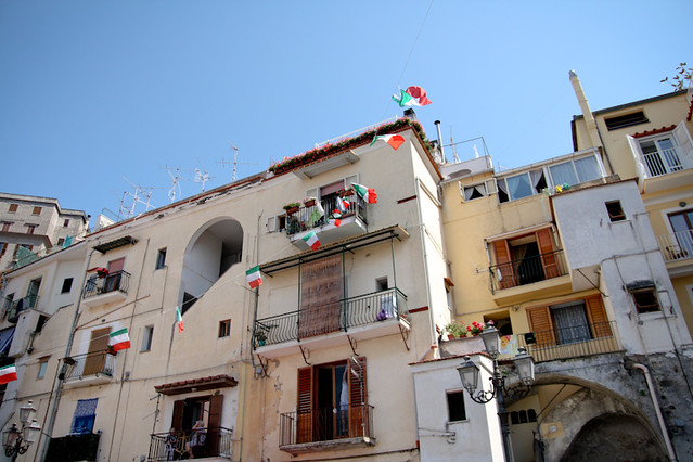 Italy - Sorrente - Marina Grande