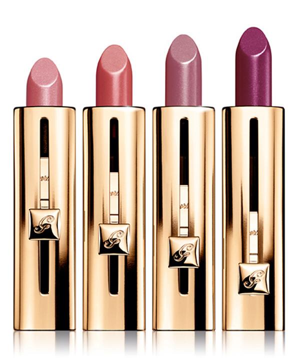 guerlain spring 2013 lipstick