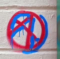 Graffiti : A is Anarchy