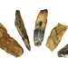 Late Upper Palaeolithic long blades by Wessex Archaeology