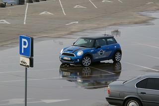 Mini Cooper S 2007 70