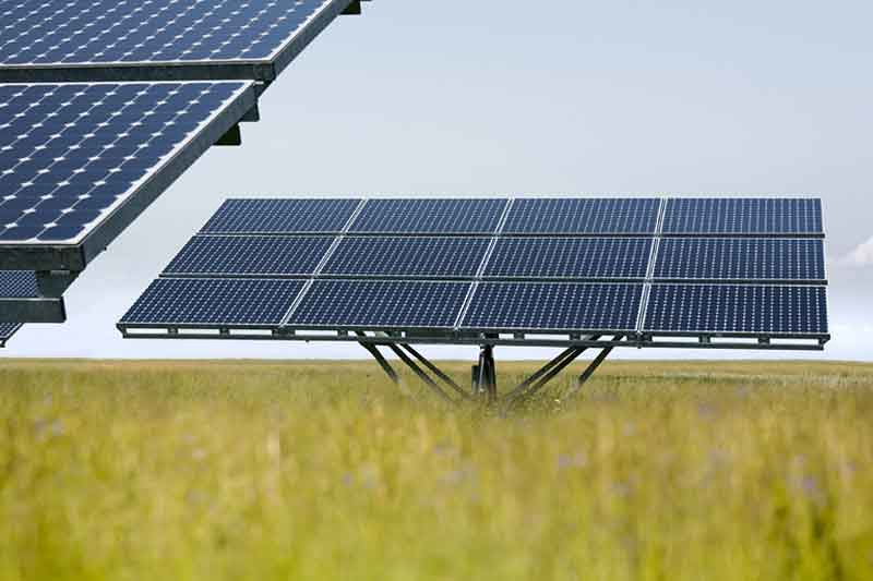 Double Digit growth in Global Solar Industry - 2013