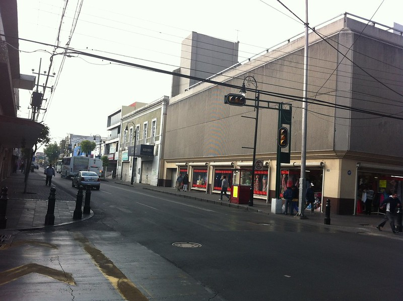 EdoMexico - Toluca