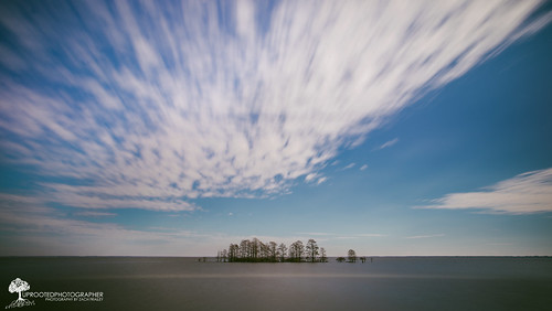 longexposure travel blue sky lake clouds nc northcarolina cypress noon shallow daytrip wildliferefuge nwr d600 neutraldensity 10stop mattamuskeet pocosinlakes 10stopnd pocosinlakesnationalwildliferefuge thingstoseeinnc