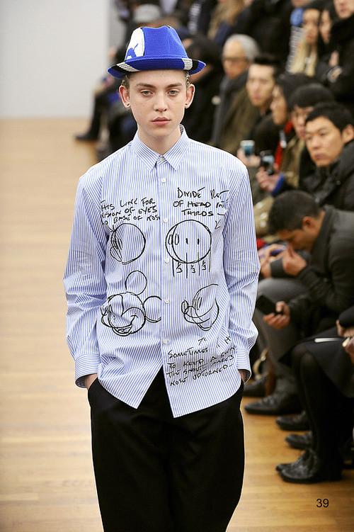 Jelle Haen3060_FW13 Paris Comme Des Garcons Shirt(fashionsnap.com)