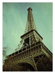 iPhone Eiffel