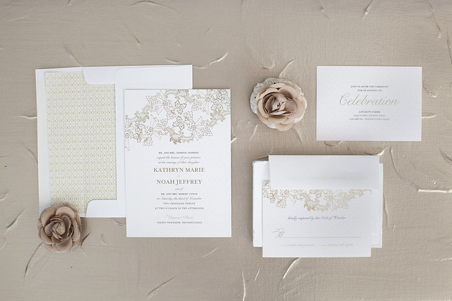 Rustic Chic Wedding Collection by Blush Printables