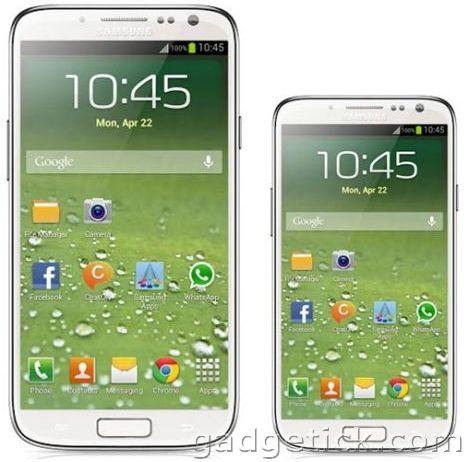 Samsung Galaxy S4 аксессуары