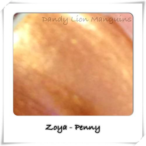 Zoya - Penny