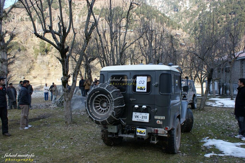 Muzaffarabad Jeep Club Neelum Snow Cross - 8468197283 cde2946b0b b