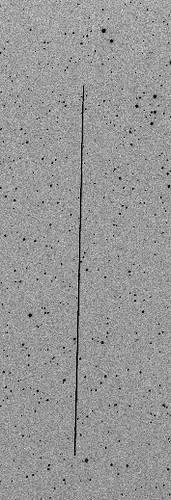 2012 DA14  Observatory Siding Spring