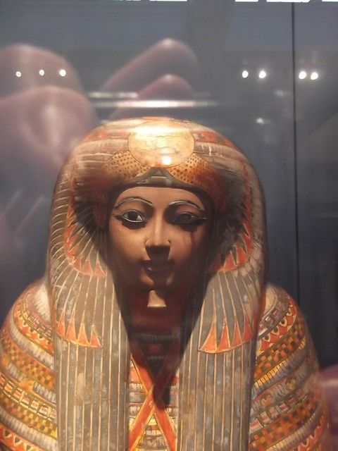 High Priestess Of Amun-Ra