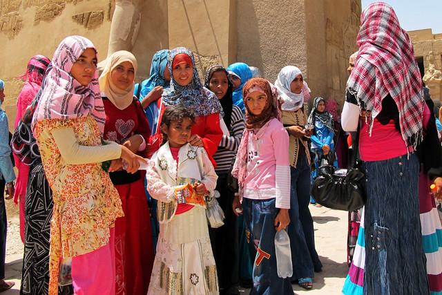 Luxor, 2011