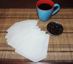 coffee filters for survival_2
