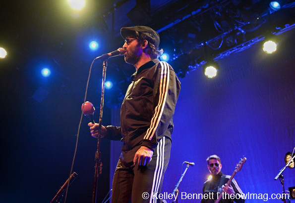 Eels @ The Fillmore, SF 2/16/13