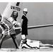 United Airlines Stewardesses [1968] by KurtClark