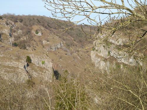 Cheddar Gorge Bridleway