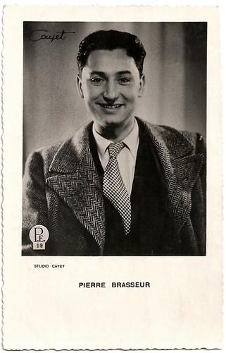 Pierre Brasseur
