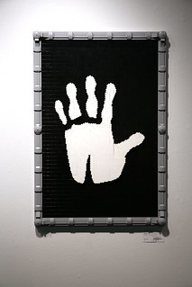 White Hand of Saruman - OneLUG