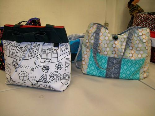 Bag Swap 2