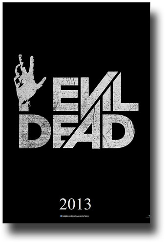 Buy Evil Dead 2013 Movie Posters Collection For Sale