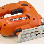 Black & Decker KS888E Jig Saw