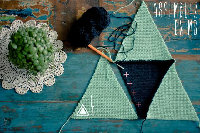 tuto crochet by morganours