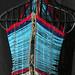 P2253810 Dinka Mans beaded corset, Southern Sudan