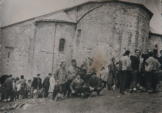 Alderdi Eguna 1977