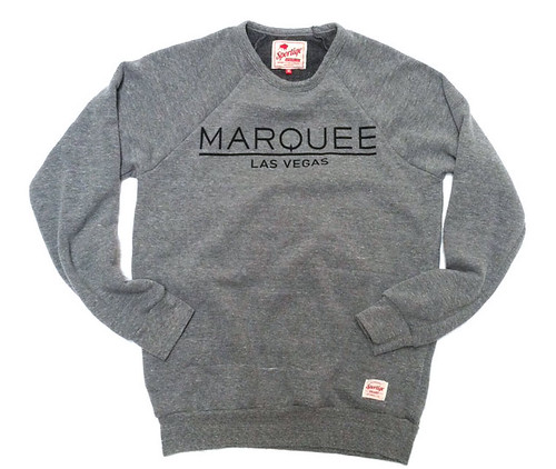MARQUEE BUTLER SWEATSHIRT BY SPORTIQE APPAREL