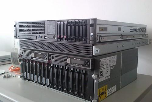 硬件图片MSA1000