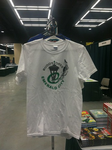 Fantagraphics at Emerald City Comicon!