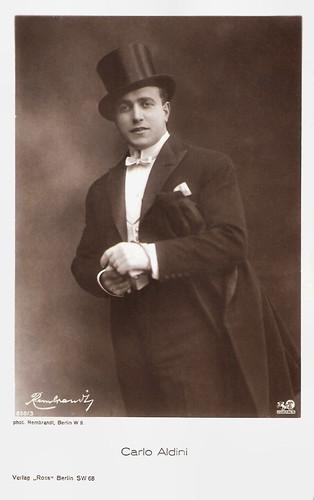 Carlo Aldini